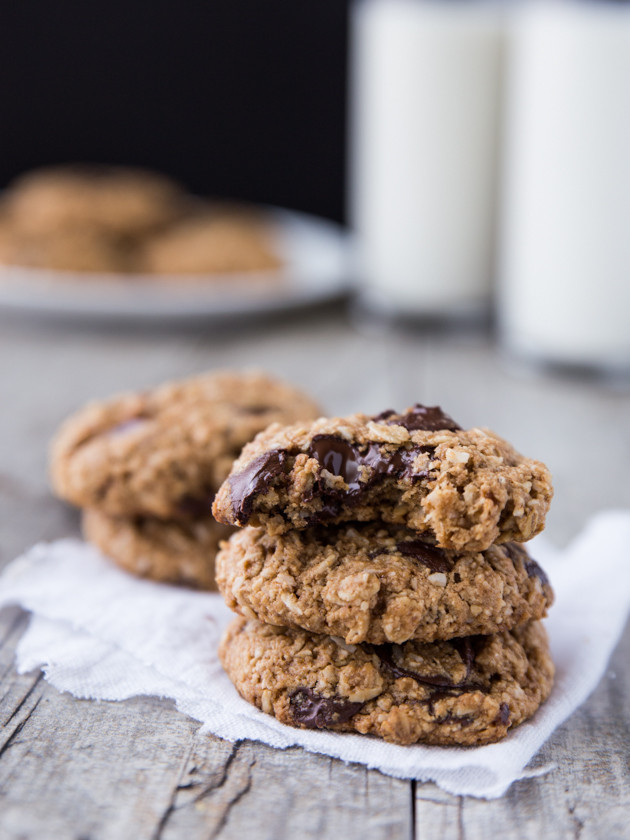 chewy crispy coconut cookies chewy coconut oatmeal cookies coconut ...